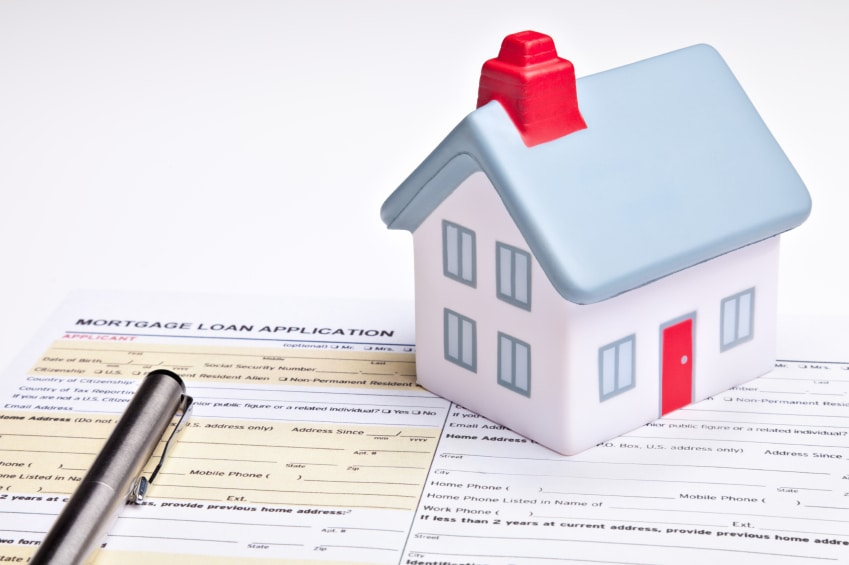 10 Things to consider when getting a mortgage