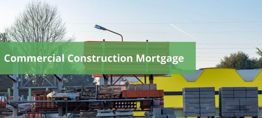 commercial loan program